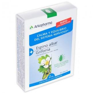 Comprar Complemento Nutricional ARKOCAPS ESP-GRIFONIA COM 40CAPS EXP:5/22 marca . Precio 7,00€