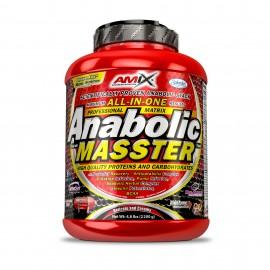 Comprar Proteínas Secuenciales AMIX - ANABOLIC MASSTER marca Amix ® Nutrition. Precio 64,50€