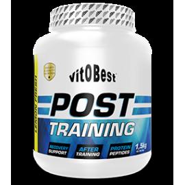 Comprar Post-Entrenos VITOBEST - POST-TRAINING - POST-ENTRENO marca VitOBest. Precio 46,75€