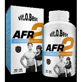 Comprar Reductores Sin Estimulantes VITOBEST - AFR2 marca VitOBest. Precio 18,99€