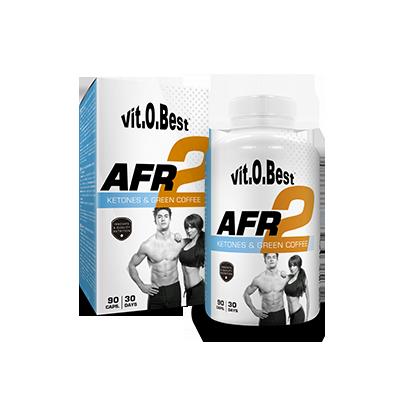 Comprar Reductores Sin Estimulantes VITOBEST - AFR2 90 CAPS marca VitOBest. Precio 20,90€