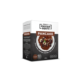 Comprar Outlet (CAD. 24/06/18) BIOTECHUSA - PROTEIN GUSTO - PANCAKE marca BioTechUSA. Precio 12,51€