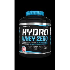 Comprar Proteínas Hidrolizadas BIOTECHUSA - HYDRO WHEY ZERO marca BioTechUSA. Precio 55,79€