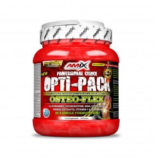 Comprar Colágeno y Articulaciones AMIX - OPTI-PACK OSTEO FLEX - PROTECTOR ARTICULAR 30 BOLSAS marca Amix ® Nutrition. Precio ...