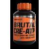 Comprar Creatina BIOTECHUSA - BRUTAL CRE-ATP 120 CAPS marca BioTechUSA. Precio 12,99€