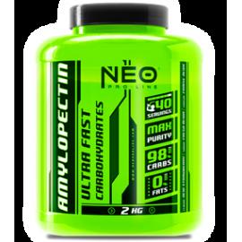 Comprar Hidratos de Carbono VITOBEST NEO - AMYLOPECTIN 2 KG marca Vit.O.Best - NEO Pro Line. Precio 18,90€