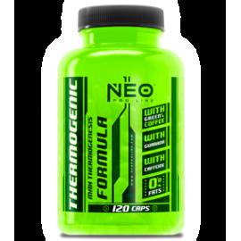 Comprar Quemadores Termogénicos VITOBEST NEO - THERMOGENIC marca Vit.O.Best - NEO Pro Line. Precio 17,95€