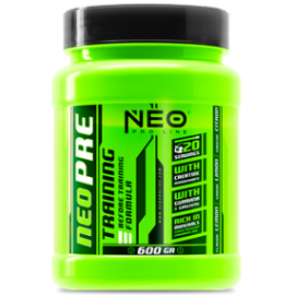 Comprar Outlet (CAD. 31/05/18) VITOBEST NEO - NEO PRE-TRAINING marca Vit.O.Best - NEO Pro Line. Precio 18,99€