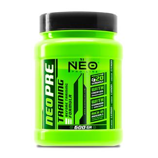 Comprar Pre-Entrenos VITOBEST NEO - NEO PRE-TRAINING - 600 GR marca Vit.O.Best - NEO Pro Line. Precio 19,90€