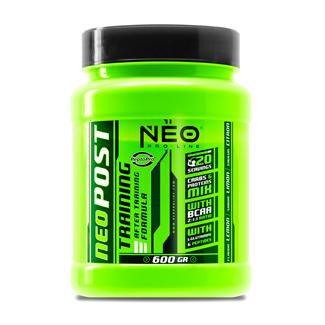 Comprar Post-Entrenos VITOBEST NEO - NEO POST-TRAINING - 600 GR marca Vit.O.Best - NEO Pro Line. Precio 21,90€