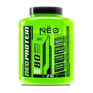 Comprar Proteínas Secuenciales VITOBEST NEO - NEO PROTEIN 80 - 2KG marca Vit.O.Best - NEO Pro Line. Precio 42,90€