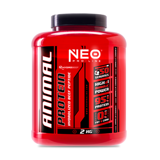 Comprar Proteínas de Carne VITOBEST NEO - ANIMAL PROTEIN 2KG marca Vit.O.Best - NEO Pro Line. Precio 60,91€