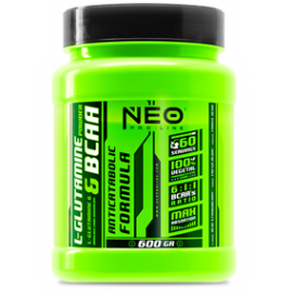 Comprar Glutamina + BCAA´S VITOBEST NEO - L-GLUTAMINE + BCAA marca Vit.O.Best - NEO Pro Line. Precio 19,76€