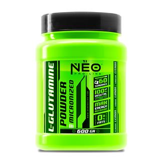 Comprar Glutamina VITOBEST NEO - L-GLUTAMINE POWDER - L-GLUTAMINA 600GR marca Vit.O.Best - NEO Pro Line. Precio 17,90€