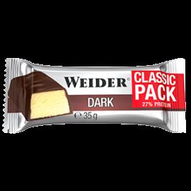 Comprar Barritas de Proteína WEIDER - CLASSIC PACK marca Weider. Precio 30,96€