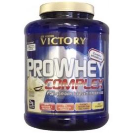 Comprar Outlet VICTORY - PRO WHEY COMPLEX marca Victory. Precio 44,99€