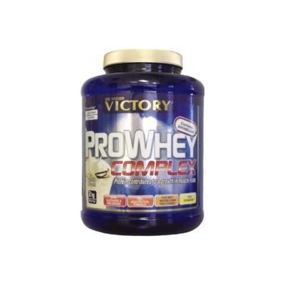 Comprar Proteínas Secuenciales VICTORY - PRO WHEY COMPLEX 2 KG marca Victory. Precio 44,99€