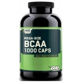 Comprar BCAA´S OPTIMUM NUTRITION - BCAA 1000 marca Optimum Nutrition. Precio 36,90 €
