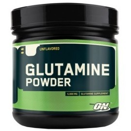 Comprar Glutamina OPTIMUM NUTRITION - GLUTAMINE POWDER - GLUTAMINA marca Optimum Nutrition. Precio 28,35 €