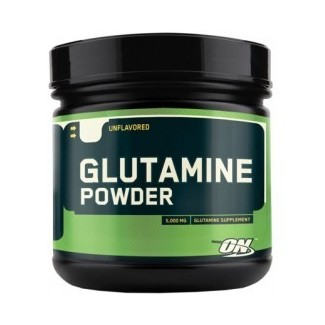 Comprar Glutamina OPTIMUM NUTRITION - GLUTAMINE POWDER - GLUTAMINA 630 GR marca Optimum Nutrition. Precio 33,79 €