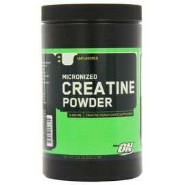 Comprar Creatina OPTIMUM NUTRITION - CREATINA UNFLAVOURED marca Optimum Nutrition. Precio 20,80 €