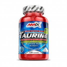 Comprar Pre-Entrenos AMIX - TAURINE - TAURINA marca Amix™ Nutrition. Precio 23,90€