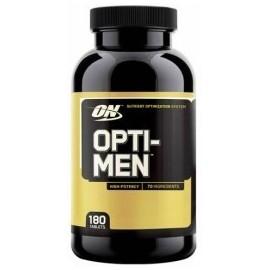 Comprar Diciembre 2018 DICIEMBRE 2018 - OPTIMUM NUTRITION - OPTI-MEN marca Optimum Nutrition. Precio 29,50€