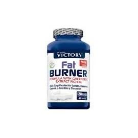 Comprar Quemadores Termogénicos VICTORY - FAT BURNER marca Victory. Precio 14,62€