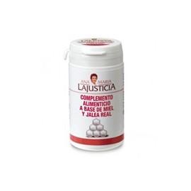 Comprar Vitaminas ANA MARIA LAJUSTICIA - JALEA REAL CON MIEL 135 GR marca Ana Maria Lajusticia. Precio 8,40€