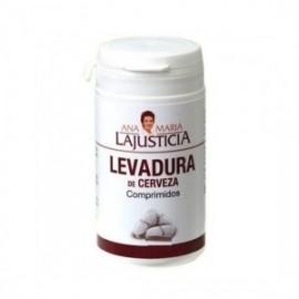 Comprar Vitaminas ANA MARIA LAJUSTICIA - LEVADURA DE CERVEZA marca Ana Maria Lajusticia. Precio 3,90€