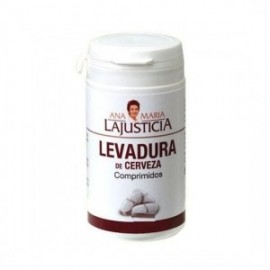 Comprar Diciembre 2018 DICIEMBRE 2018 - ANA MARIA LAJUSTICIA - LEVADURA DE CERVEZA marca Ana Maria Lajusticia. Precio 3,80€