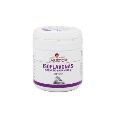 Comprar Colágeno y Articulaciones ANA MARIA LAJUSTICIA - ISOFLAVONAS 30 CAP marca Ana Maria Lajusticia. Precio 8,90€