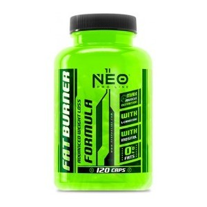 Comprar Quemadores Termogénicos VITOBEST NEO - FAT BURNER marca Vit.O.Best - NEO Pro Line. Precio 10,89€