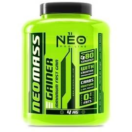 Comprar Hidratos de Carbono VITOBEST NEO - NEOMASS GAINER marca Vit.O.Best - NEO Pro Line. Precio 30,52€