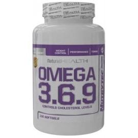 Comprar Vitaminas NUTRYTEC - NATURAL HEALTH - OMEGA 3.6.9 marca Nutrytec. Precio 14,30€
