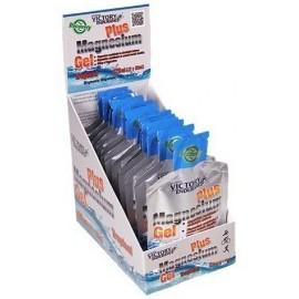 Comprar Outlet (CAD. 31/05/18) VICTORY ENDURANCE - MAGNESIUM PLUS GEL marca Victory Endurance. Precio 1,70€