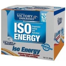 Comprar Isotónicos y Sales VICTORY ENDURANCE - ISO ENERGY marca Victory Endurance. Precio 23,84€