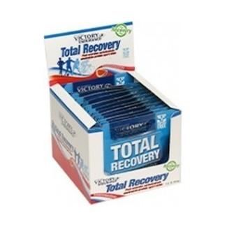 Comprar Post-Entrenos VICTORY ENDURANCE - TOTAL RECOVERY 12 SOBRES * 50 GR (MONODOSIS) marca Victory Endurance. Precio 21,48€