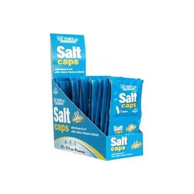 Comprar Isotónicos y Sales VICTORY ENDURANCE - SALT CAPS 24 PACKS DUPLO * 2 CAPS marca Victory Endurance. Precio 21,60€