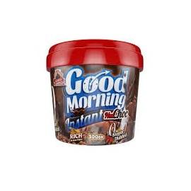 Comprar Dulces MAX PROTEIN - GOOD MORNING INSTANT 300 GR marca Max Protein. Precio 5,90€