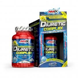 Comprar Diuréticos AMIX - DIURETIC COMPLEX 90 CAPS marca Amix ® Nutrition. Precio 26,90€